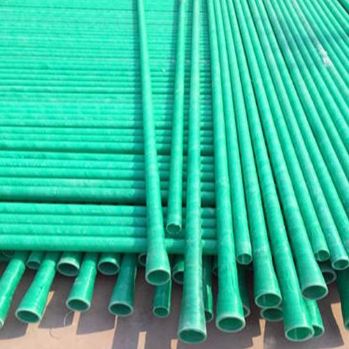 玻璃钢纤维管