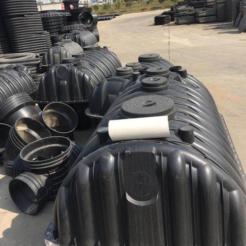 PE小型污水改造化粪池2立方