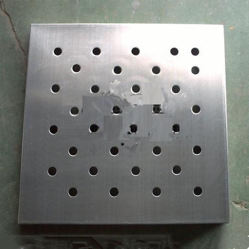 武汉不锈钢井盖-不锈钢井