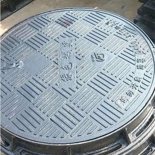武汉复合井盖