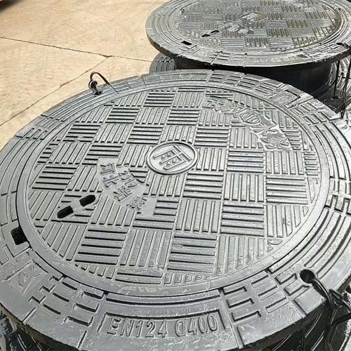 湖北球墨铸铁井盖